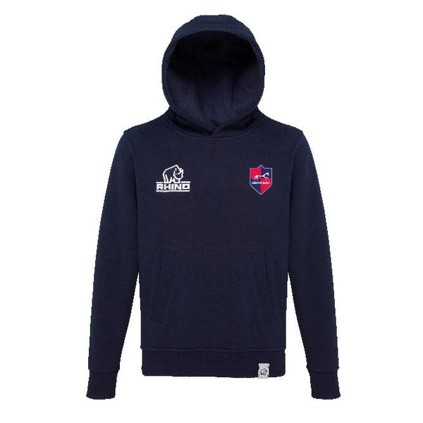 Grove RFC Barcelona Hoodie - Rhino Direct