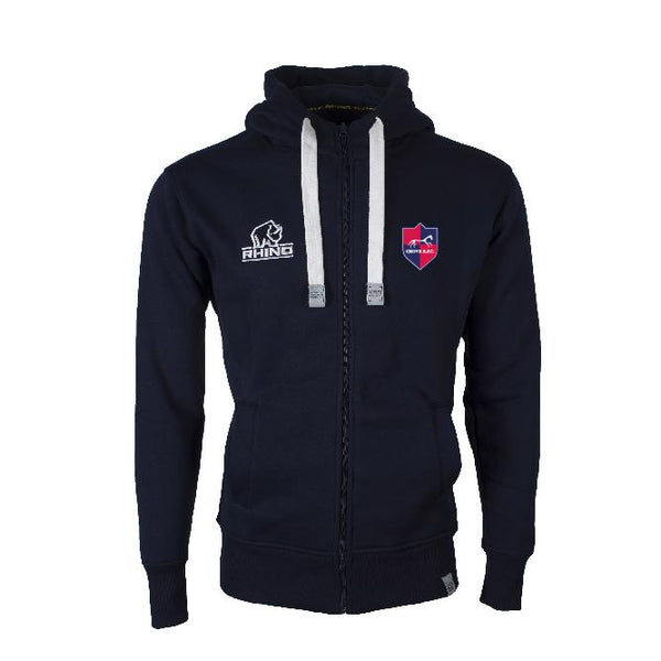 Grove RFC Madrid Hoodie- Junior