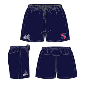 Grove RFC International Pro Shorts - Rhino Direct