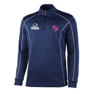 Grove RFC Seville Midlayer Top- Junior - Rhino Direct