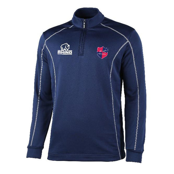 Grove RFC Seville Midlayer Top- Junior