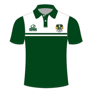 Hull Dockers ARLFC Junior Polo Shirt - rhino-direct-2.myshopify.com