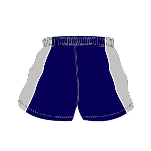 Hunslet Warriors ARLFC Junior Casual Shorts - rhino-direct-2.myshopify.com