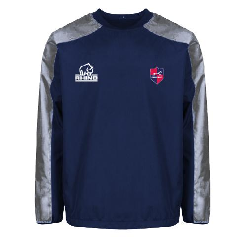Grove RFC Storm Jacket - Rhino Direct