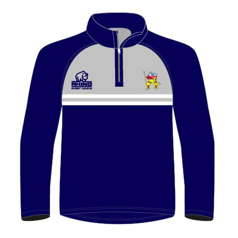 Hunslet Warriors ARLFC Senior Midlayer - rhino-direct-2.myshopify.com