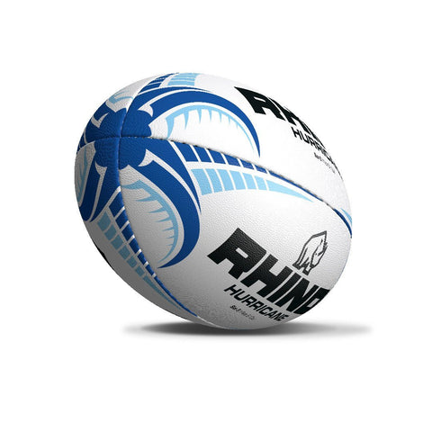 Box of 25x Hurricane Rugby Union Training Balls