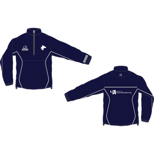 WLV Women's Basketball Hurricane Jacket