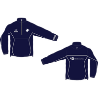 WLV Men's Rugby Hurricane Jacket