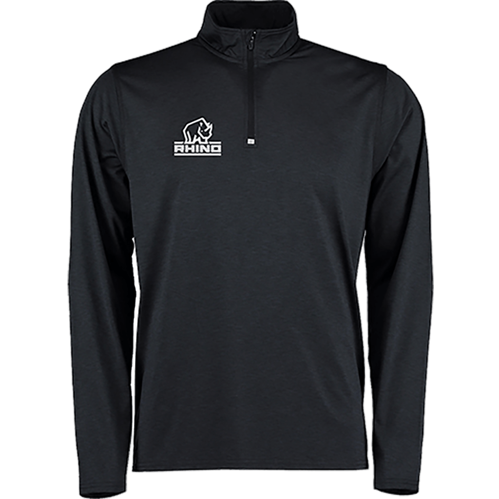 Rhino Hyper 1/4 Zip Lightweight Midlayer - rhino-direct-2.myshopify.com