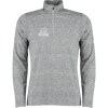WLV Football Hyper 1/4 Zip Lightweight Midlayer