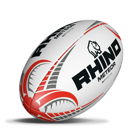 Match Rugby Union Ball Bundle
