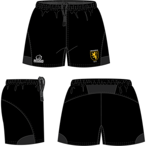 Crewkerne RFC Adult International Shorts