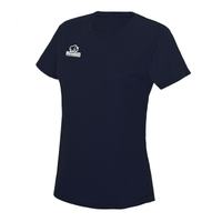 Lincoln Women's Football Performance T-Shirt - rhino-direct-2.myshopify.com