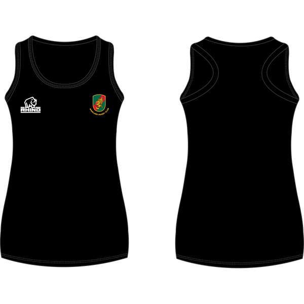 Highland RFC Women's Vest