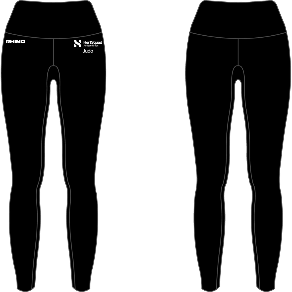 Herts Judo Ladies Leggings