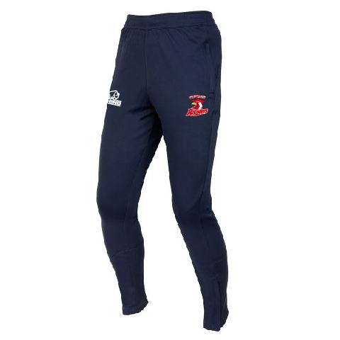 Salford City Roosters Senior Slim Fit Pants