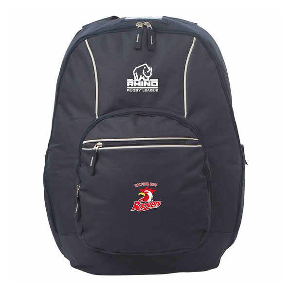 Salford City Roosters Backpack