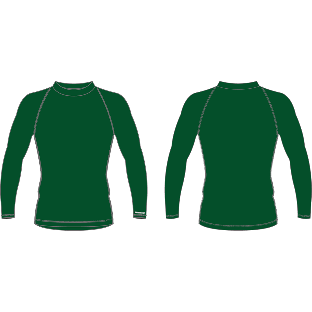 MRURS Long Sleeve Baselayer
