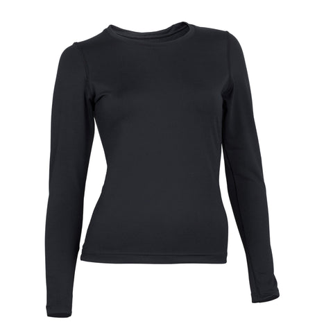 Womens Long Sleeve Baselayer