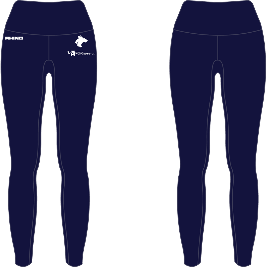 WLV Mechandise Ladies Leggings