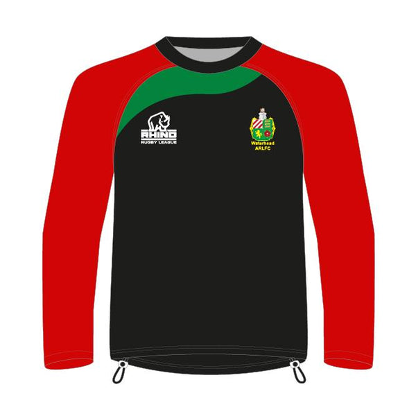 Waterhead Warriors Junior Smock Training Top