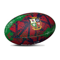 British & Irish Lions Graffiti Ball 16/17 - rhino-direct-2.myshopify.com