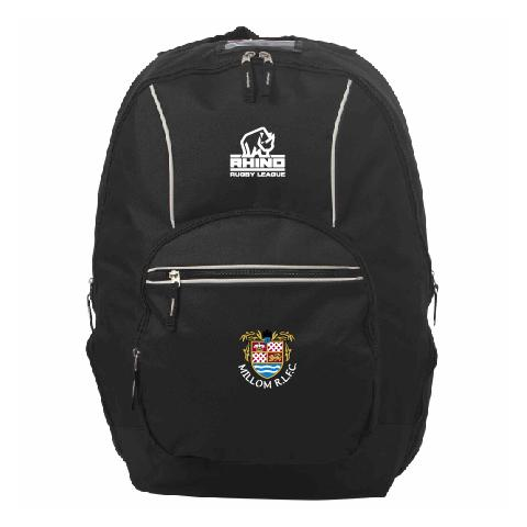 Millom RLFC Backpack