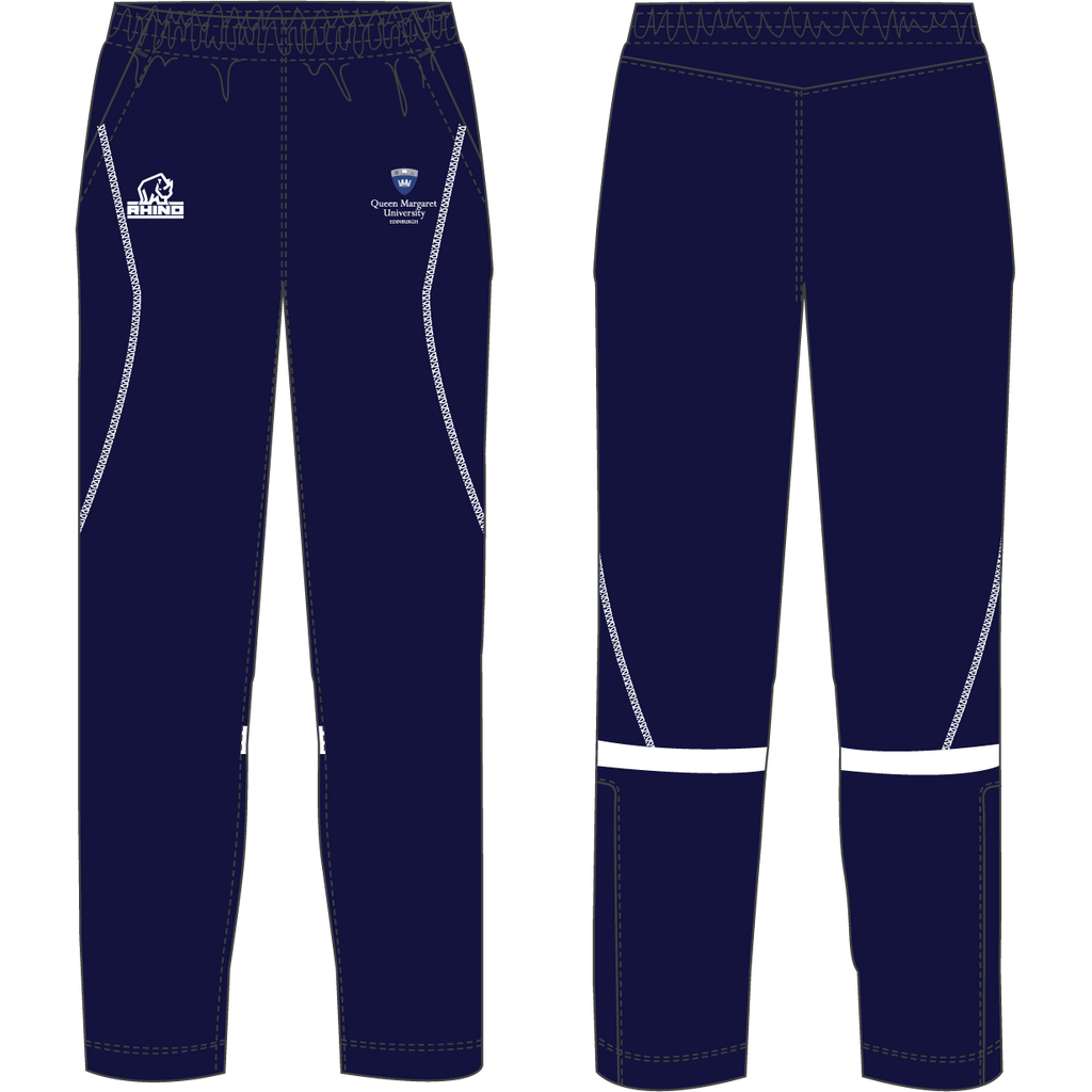 Queen Margaret University Netball Malaga Pant