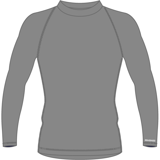Queen Margaret University Netball Longsleeve Baselayer
