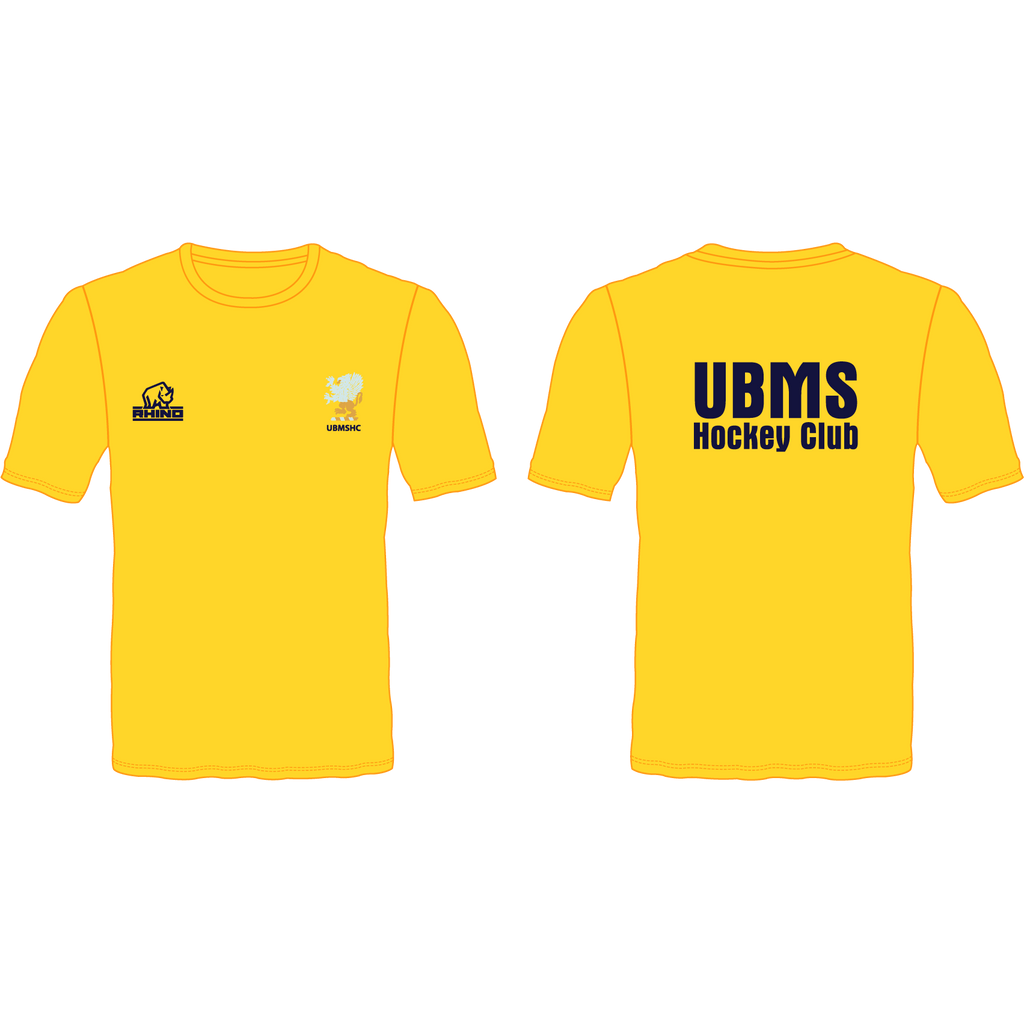 UBMSHC Men's Performance T-Shirt