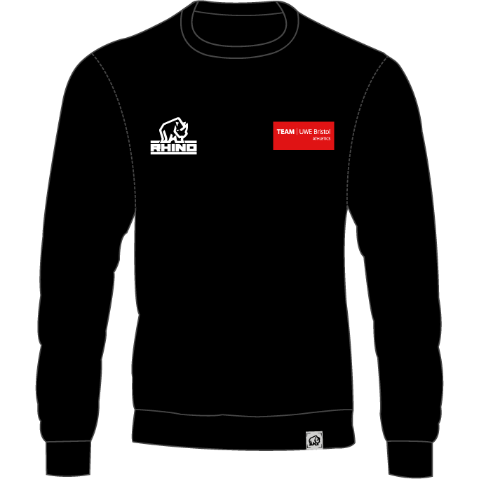 UWE Athletics Milan Sweatshirt