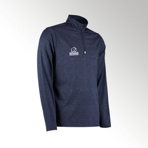 Lincoln Women's Football Hyper 1/4 Zip Lightweight Midlayer - rhino-direct-2.myshopify.com