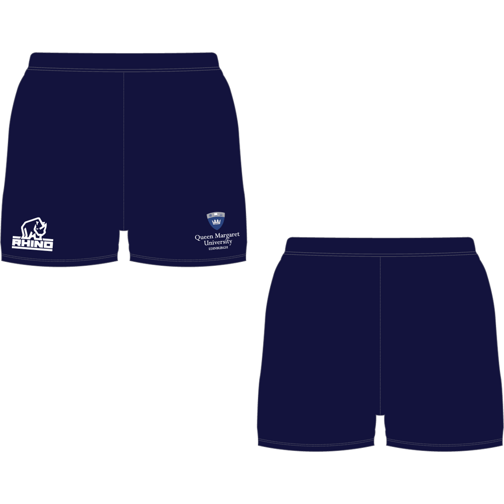 Queen Margaret University Netball Shorts