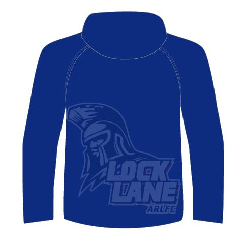 Castleford Lock Lane Junior Hoodie - rhino-direct-2.myshopify.com