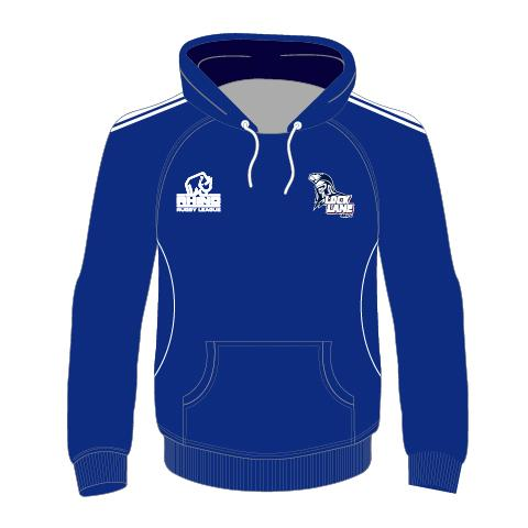 Castleford Lock Lane Senior Hoodie