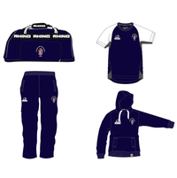 C&VC Rugby Academy Pack - Rhino Direct