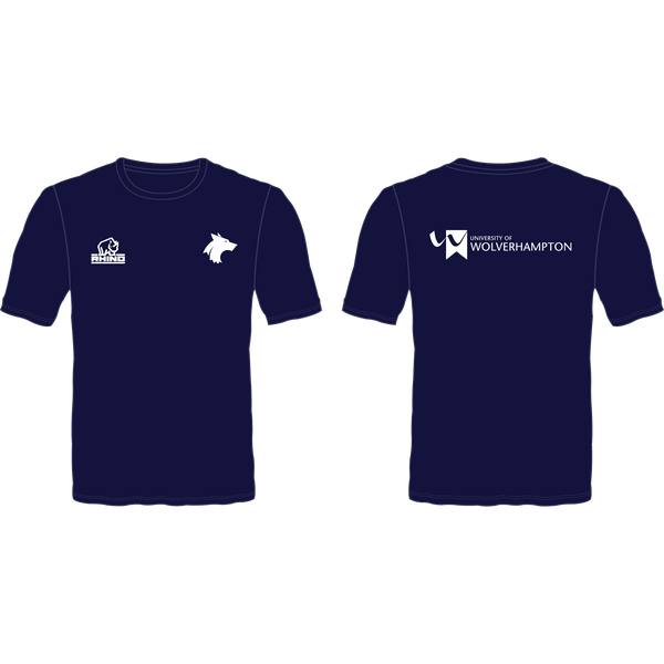 WLV Basketball Tech T-Shirt