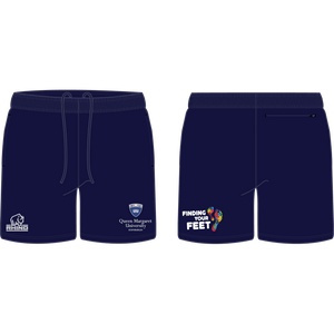 Queen Margaret University Physiotherapy Proton Short - rhino-direct-2.myshopify.com