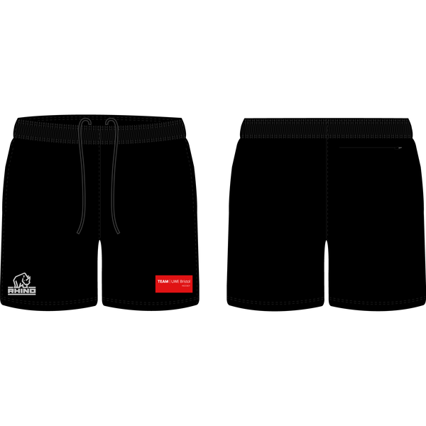 UWE Hockey Proton Short
