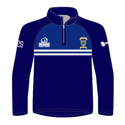 Queensbury OPEN AGE ARLFC Senior Midlayer - rhino-direct-2.myshopify.com