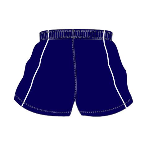 Queensbury ARLFC Junior Casual Shorts - rhino-direct-2.myshopify.com