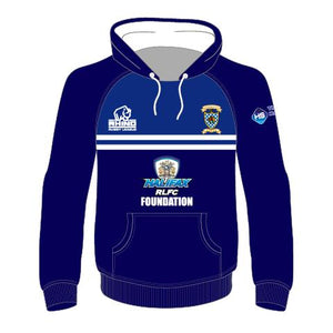 Queensbury ARLFC Senior Hoodie - rhino-direct-2.myshopify.com