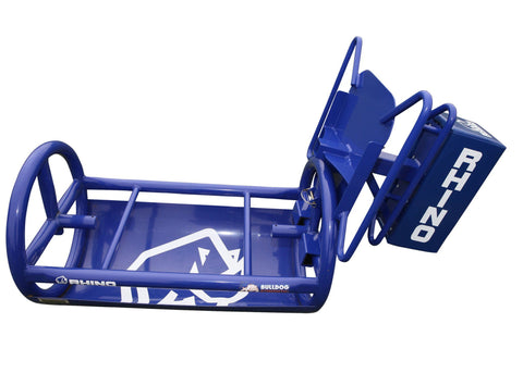 Bulldog Sled Scrum Adapter