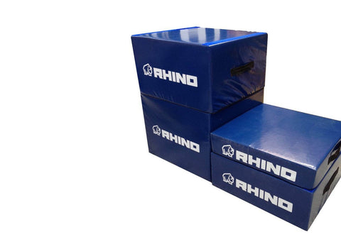 Rhino Plyometric Boxes