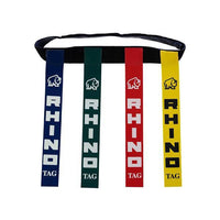 Rhino Tag Belt Set