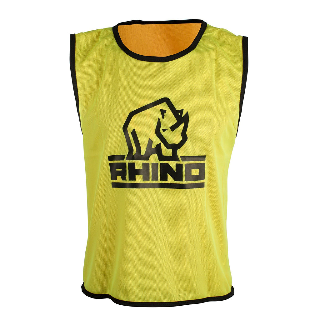 Rhino Junior Reversible Training Bibs