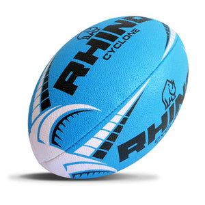 10x Cyclone XV Training Ball Bundle Pack