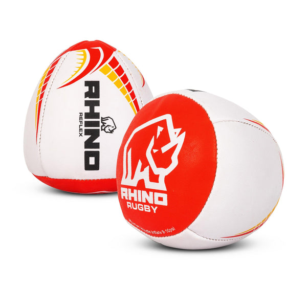 Rhino Reflex Rugby Training Ball