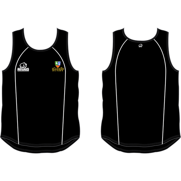 Harris Rugby Club Rio Vest - Rhino Direct