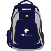 WLV Men's Badminton Gameday Rucksack